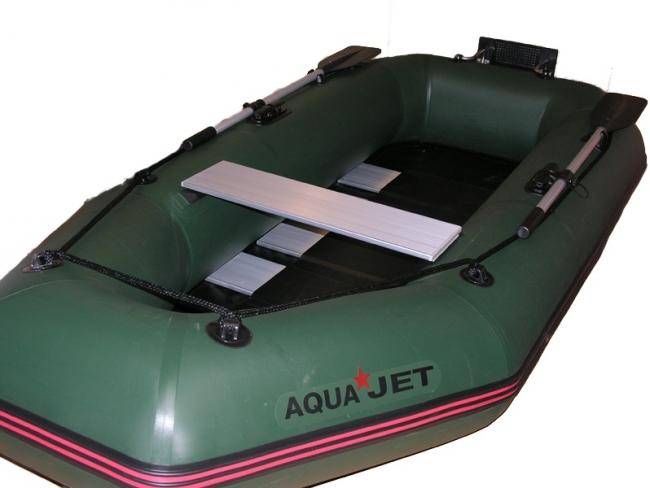 лодка aquajet 3000 цена