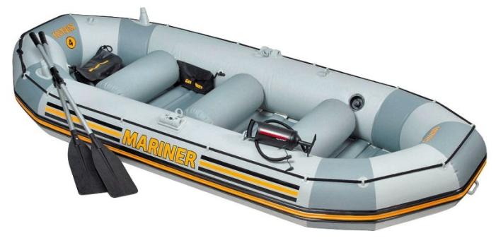лодка надувная из армированного пвх