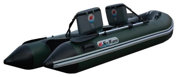лодки сан-марин обзор